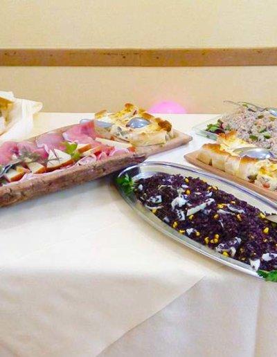 Ristoranti Sassari - LA PERLA ROSA RISTORANTE PIZZERIA --Buffet,-cerimonia,-catering,-matrimonio,-laurea,-pranzo-di-lavoro-5