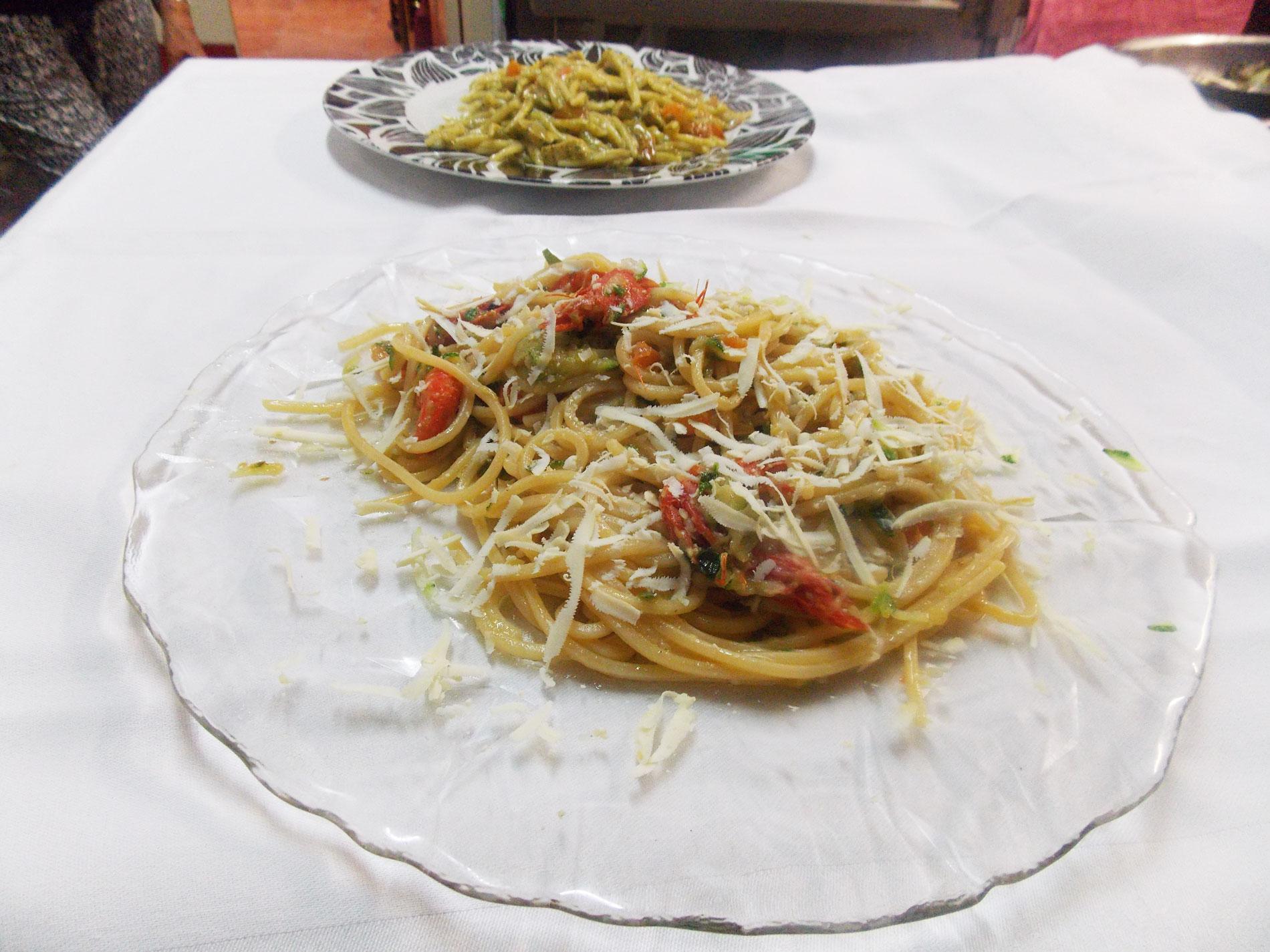 Ristoranti Sassari Spaghetti di-mare-ristorante pizzeriaLa Perla Rosa Sassari